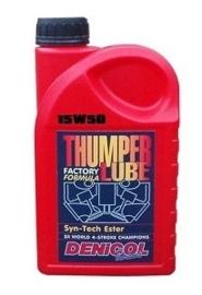 DENICOL Thumper Lube 15W50 1 liter