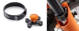 KTM OEM Factory Starthulp KTM/WP SX 125 03-17 & SX 144 07-08 & SX 150 08-17 & SX 250 03-17 & SX-F 250 03-17 & SX 300 03-15 & SX-F 350 11-17 & SX-F 450 03-17