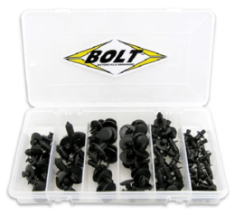 BOLT Plastic Klinknagelset M6 / M7 / M8