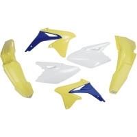UFO plastic kit voor de RMZ 450 2008