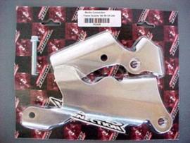 Works Connection Frame beschermers voor de Honda CR 250R 1998-1999