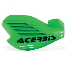 Acerbis X-Force handkappen groen
