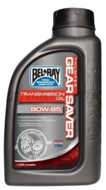 Bel-Ray Thumper Gear Saver transmissie olie 80W85 1L