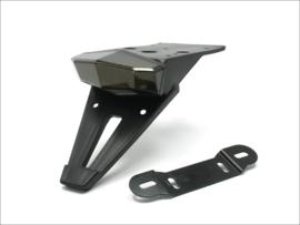 DRC edge-2 tail licht houder/ kentekenhouder die legaal is om op de weg te gebruiken