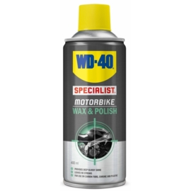 WD40 wax polish 400 ml
