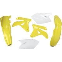 UFO plastic kit OEM voor de RMZ 450 2007