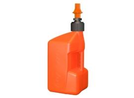 Tuff Jug brandstoftank 20 liter oranje