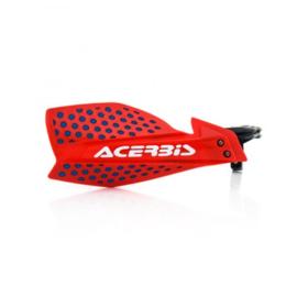 Acerbis handkappen Ultimate rood/blauw