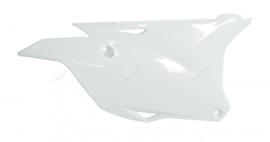 Rtech zijpanelen wit Kawasaki KX 85 2014-2018