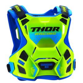 Thor 2019 Guardian MX bodyprotector Fluor Groen