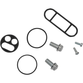 All balls brandstofkraan reparatie set Kawasaki KX 65 2000-2018 & KX 85/100 2001-2018 & KX 125 1999-2002 & KX 250 2001-2002 & Suzuki RM 65 2003-2005
