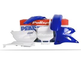 Polisport plastic kit kleur OEM voor de YZ 85 2002-2012