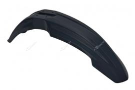 Rtech voorspatbord zwart voor de YZ-WR-WRF 125-250 2006-2014 & YZF 250-450 2006-2009 & WRF 450 2006-2011