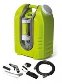 Aqua2Go mobiele hogedrukreiniger PRO