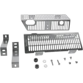 Devol radiator beschermers Yamaha YZ 125/250 1996-2001