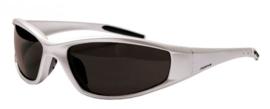 Jopa zonnebril Mirage zilver-smoke