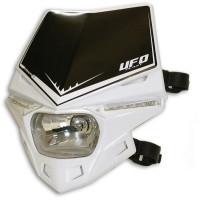 UFO Stealth koplamp kit wit