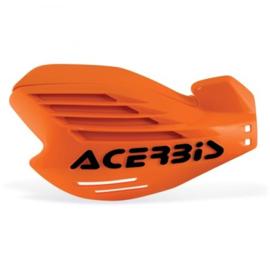 Acerbis X-Force handkappen oranje