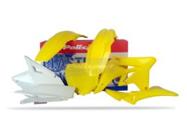 Polisport plastic kit OEM voor de RMZ 250 2009