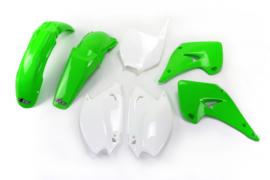 UFO plastic kit Kawasaki KX 125/250 2003-2008