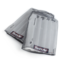 Twin Air Radiator Sleeve Suzuki RM-Z 450 2018-2019