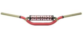 Renthal Twinwall Stuur Reed/Windham rood model 998