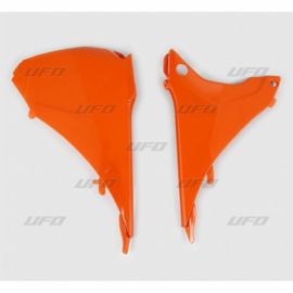 UFO airbox cover (set) KTM EXC/EXC-F 125-500 2014-2016