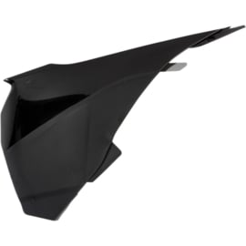 UFO luchtfilterkap zwart KTM SX 85 2013-2017