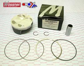 Wössner zuiger met standaard compressie voor de Husqvarna TC/TE 450 2006-2010