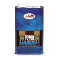 Twin Air Liquid power luchtfilter olie 1 liter