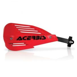Acerbis Endurance handkappen rood