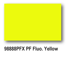JVL zadelovertrek fluor geel KTM SX/SX-F/EXC/EXC-F 125/200/250/300/350/450/500 2011-2018