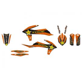 SX/SX-F 125-450 2019-heden & EXC/EXC-F 250-500 2020-heden