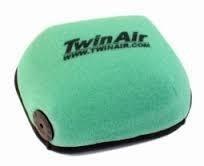TwinAir luchtfilter bio geolied voor powerflow kit 154223C KTM SX 125/150/250 2019 & EXC 250/300 2019 & Husqvarna TC 125/250 2019 & TE 250/300 2019
