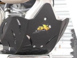 AXP blokbescherming zwart GP Honda CRF 450R 2005-2008