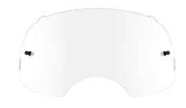 Oakley Airbrake MX lens clear