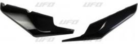 UFO onderste zijpanelen Husqvarna TC 125/250 2019-2021 & FC 250/350/450 2019-2021 & TE 250/300 2020-2021 & FE 250/350/450/501 2020-2021