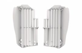Polisport radiator lamellen Yamaha YZ 250F 2019 & YZ 450F 2018-2019