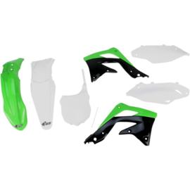 UFO plastic kit voor de KX 450F 2013-2015
