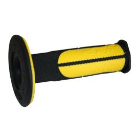 Pro Grip 798 Dual handvaten geel/zwart