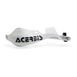 Acerbis Rally Pro handkappen wit