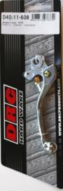 DRC oem vervangende remhendel Kawasaki KX 250F/450F 2013-2019 & Yamaha YZ 125/250 2008-2019 & YZ-F 250 2007-2019 & YZ-F 450 2008-2019 & WR-F 250/450 2017-2018