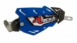 Rtech handkappen FLX aluminium blauw
