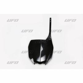 UFO voornummerplaat Yamaha YZ 250F 2019 & YZ 450F 2018-2019