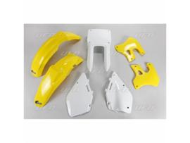 UFO plastic kit OEM Suzuki RM 125/250 1996-1998