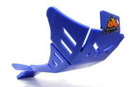 AXP HDPE X-Treme Enduro blokbescherming blauw Sherco SEF-R 450/500 2019