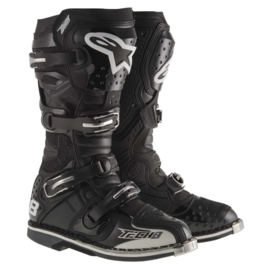 Alpinestars laarzen Tech 8 RS zwart
