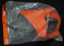 Filterbak Deel OEM oranje KTM SX 85 2013-2017