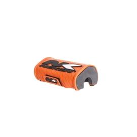 Neken stuurbeschermer Enduro oversized (28.6mm) fluo oranje