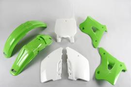 UFO plastic kit kawasaki KX 125/250 1996-1998